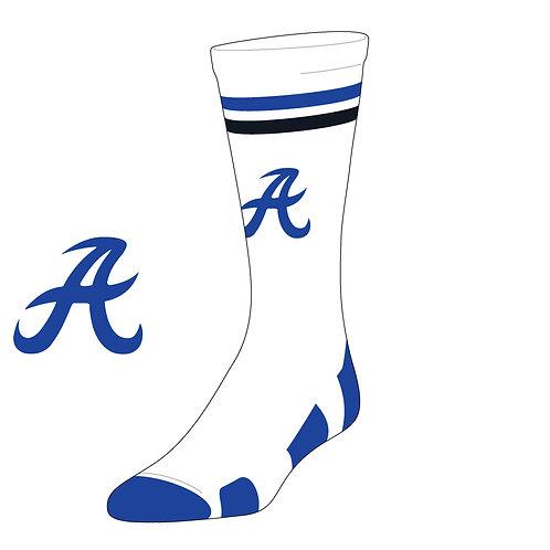 Raider Crew Socks