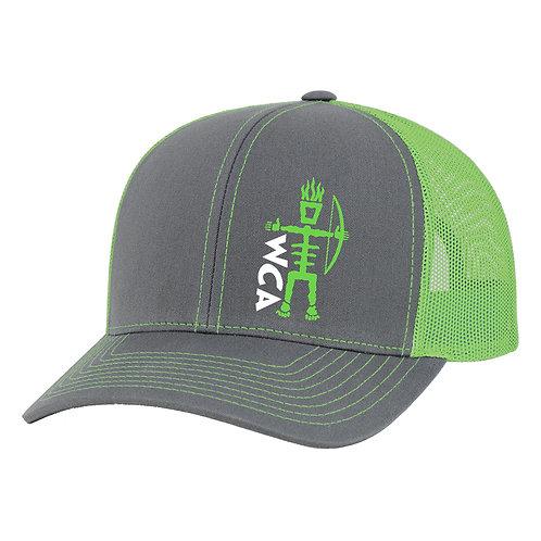 WCA Adjustable Hat