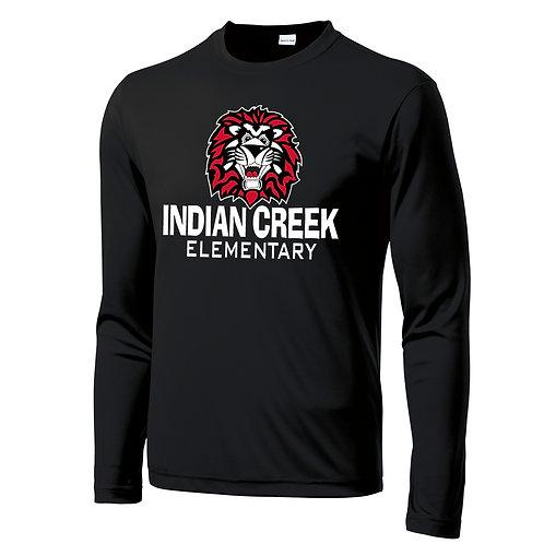 Indian Creek Perf. Lg Slv T-Shirt 1