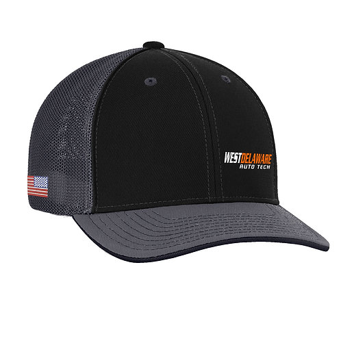 WD Autos Fitted Hat