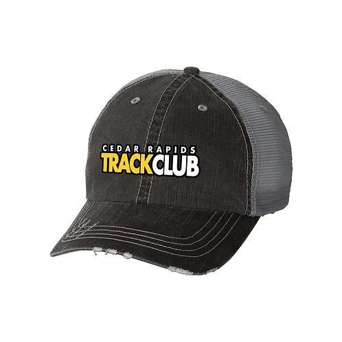 CRTC Distressed Cap