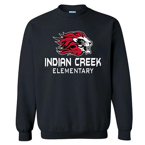 Indian Creek Crew Sweatshirt 2