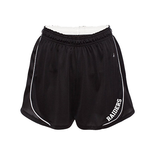 Raider Volleyball Ladies Pacer Shorts