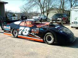 78 Dale Stolte 2008