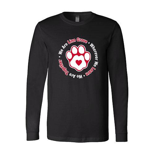 Linn Grove Bella+Canvas Lg Slv T-Shirt