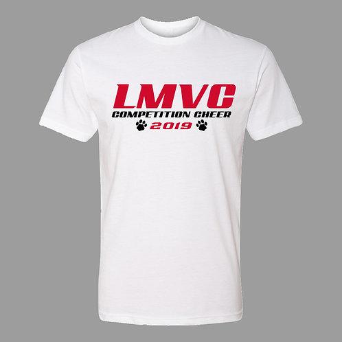 Linn-Mar Cheer T-Shirt