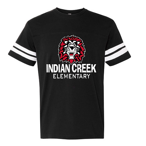Indian Creek Jersey Tee 1
