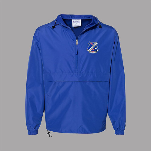 CR Wash Rugby Champion Pullover