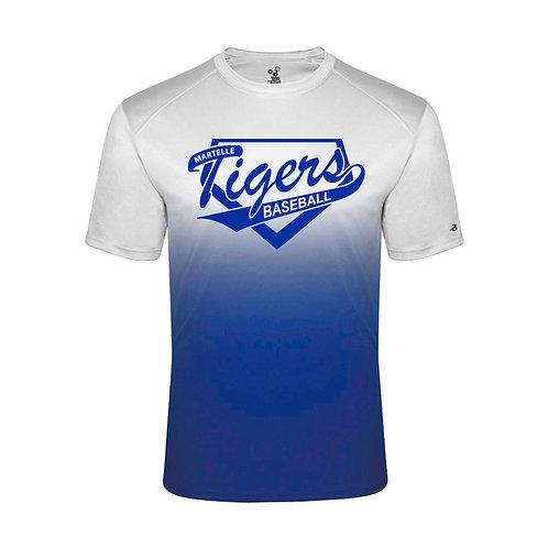 Martelle Badger Ombre T-Shirt