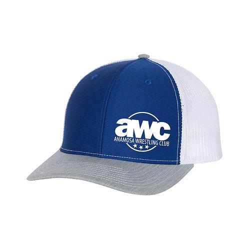 AWC Richardson Adjustable Hat