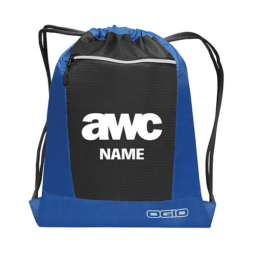 AWC OGIO Pulse Cinch Pack
