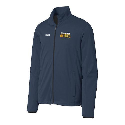 Anamosa FFA Softshell Jacket