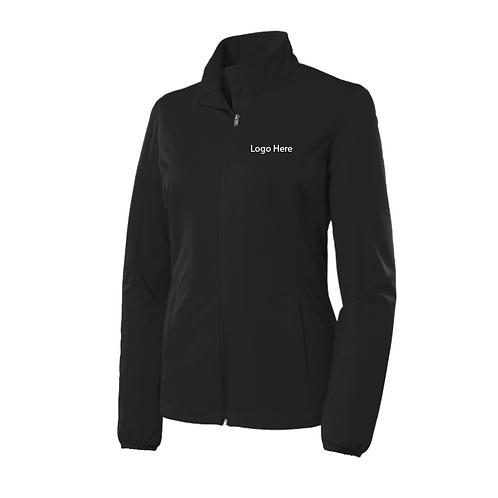 MercyICU Port Authority Soft Shell Jacket