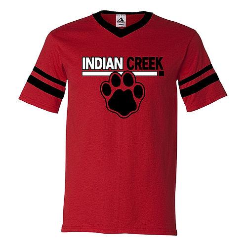 Indian Creek V-Neck Jersey