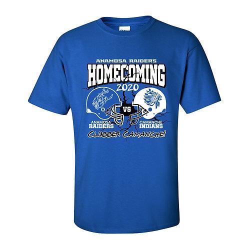 Anamosa Homecoming Gildan T-Shirt