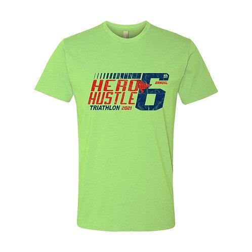 Hero Hustle T-Shirt