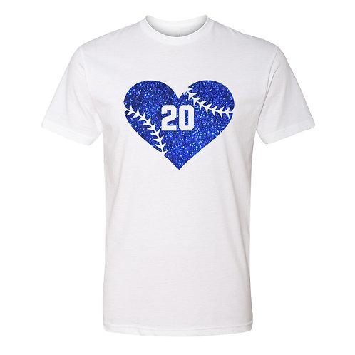 Anamosa Softball Fan T-Shirt