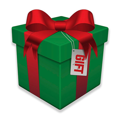 Christmas Gift - Please add to cart if your order contains a gift.