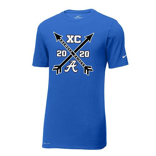 Raider XC Nike Dri-Fit Tee