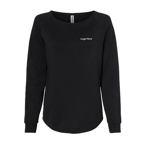 MercyPedIC ITC Crew Sweatshirt