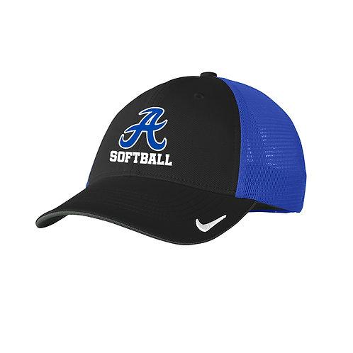 Anamosa Softball Nike Cap