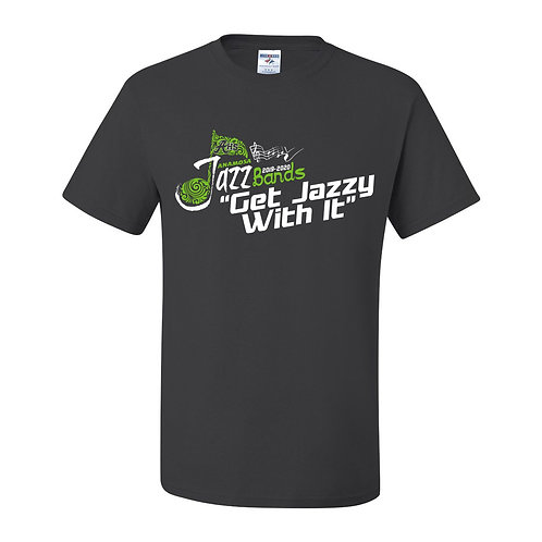 Anamosa Jazz Bands T-Shirt