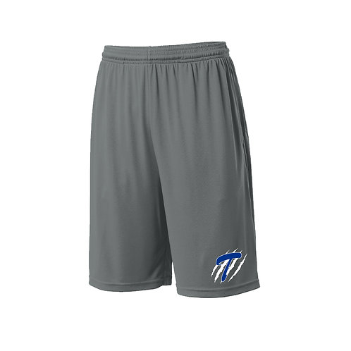 Martelle Tigers Competitor Shorts w/Pocket