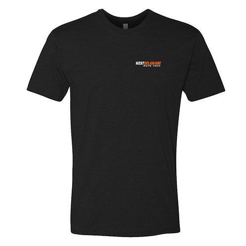 WD Autos Next Level T-Shirt