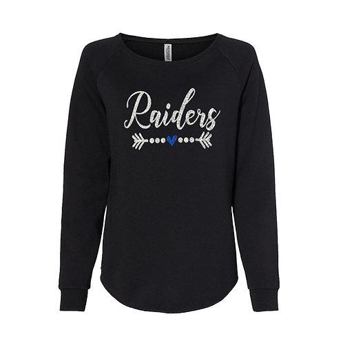 Raider Ladies ITC Crew SWS
