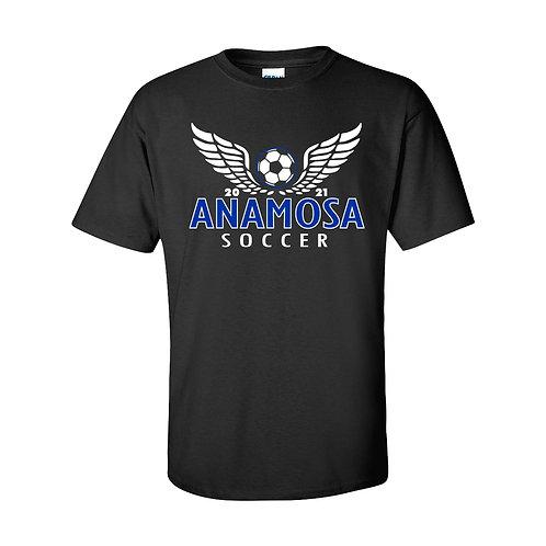 Anamosa Soccer T-Shirt