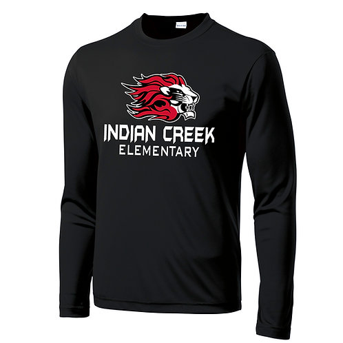 Indian Creek Perf. Lg Slv T-Shirt 2