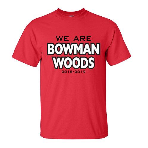 Bowman Woods T-Shirt