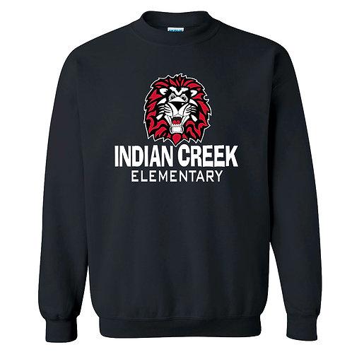 Indian Creek Crew Sweatshirt 1
