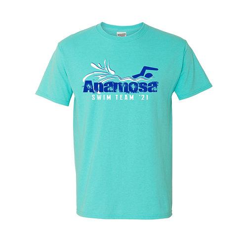 Anamosa Swim Team T-Shirt