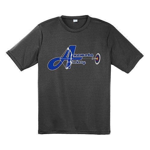 Anamosa Archery Performance T-Shirt