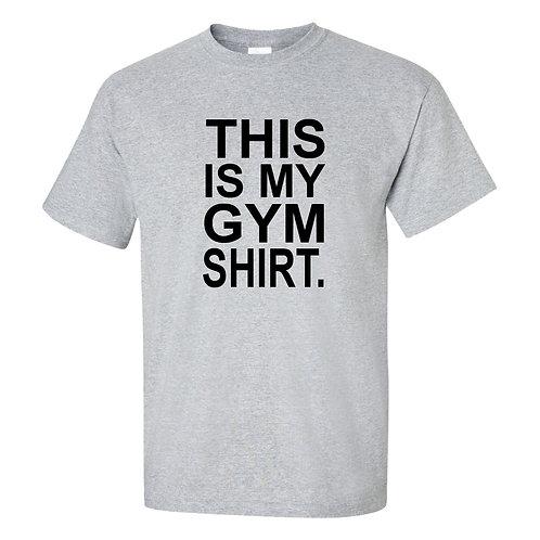 VMS Gym Shirt