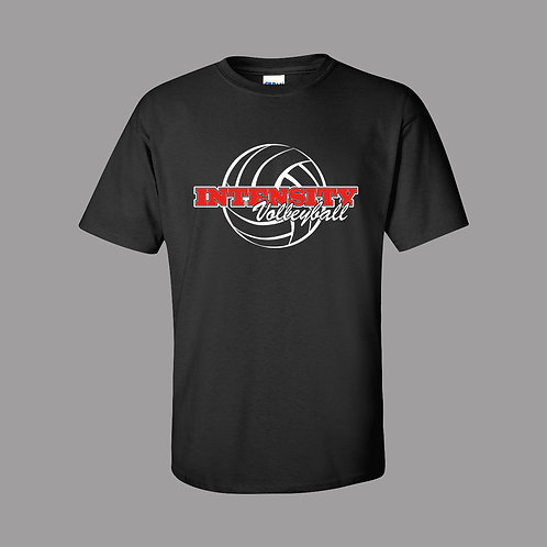 Intensity Volleyball Gildan T-Shirt
