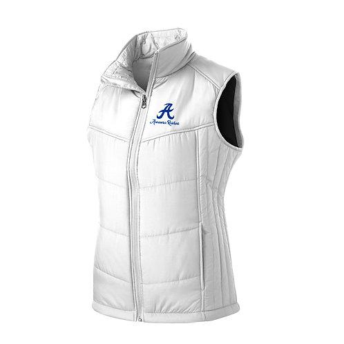 Raider Puffy Vest