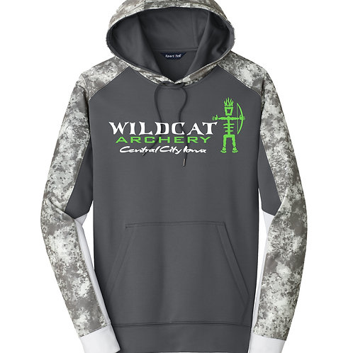 WCA Mineral Freeze Hoodie