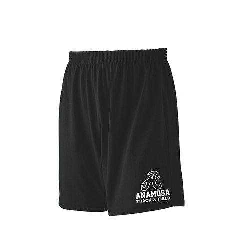 "Anamosa Boys Track Shorts, 6"" Inseam"