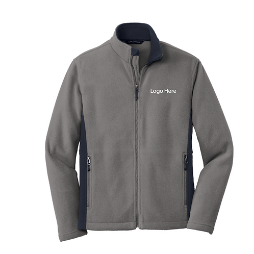 MercyNeuro Colorblock Fleece Jacket