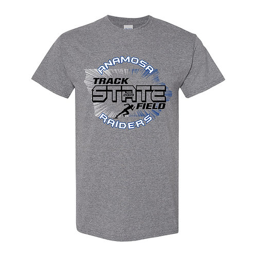 Anamosa State Track T-Shirt