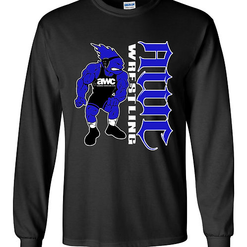 AWC Long Sleeve T-Shirt
