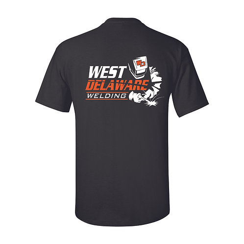 WD Welding Gildan T-Shirt