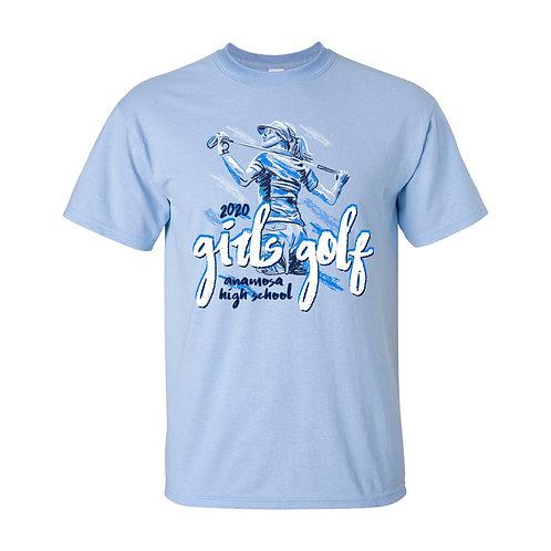 Anamosa Golf Gildan T-Shirt