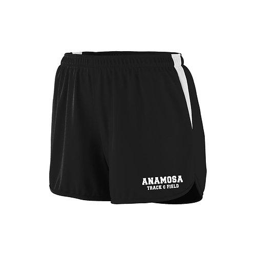 Anamosa Girls Track Shorts