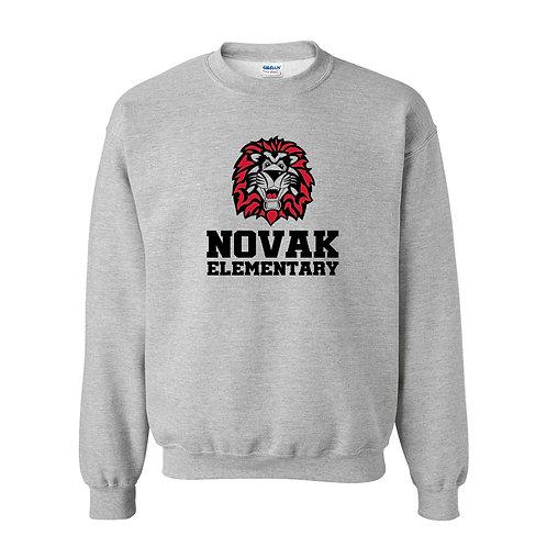 Novak Crew SWS