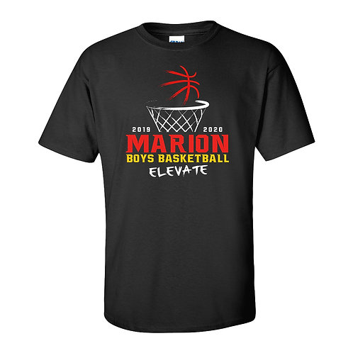Marion Boys BB Gildan T-Shirt