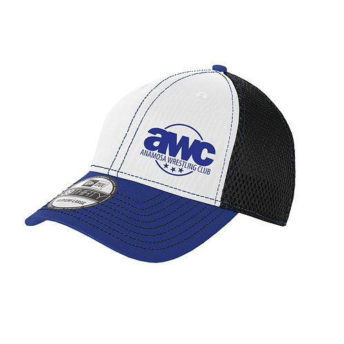 AWC New Era 39Thirty Fitted Hat