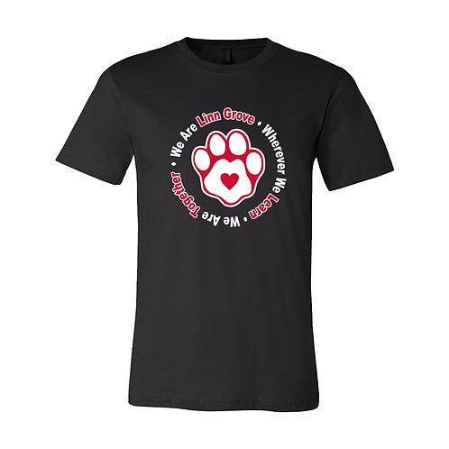 Linn Grove Bella+Canvas T-Shirt